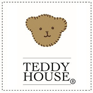 Teddy House Logo