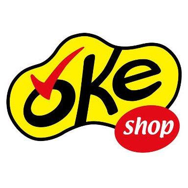 Oke Shop Logo