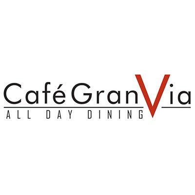 Cafe Gran Via Logo