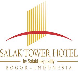 Salak Tower Hotel Logo