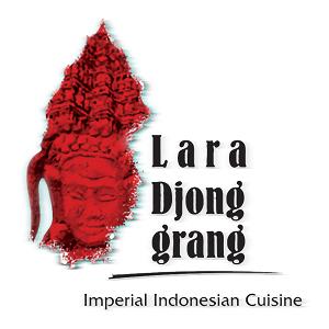 Lara Djonggrang & La Bihzad Bar Logo