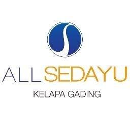 All Sedayu Kelapa Gading Hotel Logo