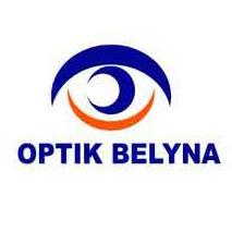 Optik Belyna Logo