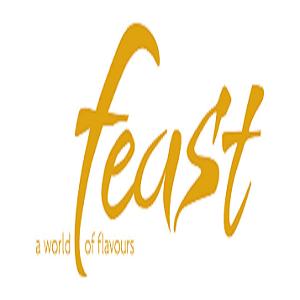 Feast Restaurant Logo