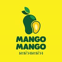 Mango Mango Logo
