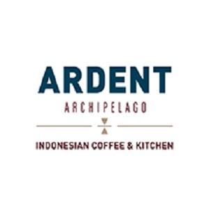 Ardent Archipelago Logo