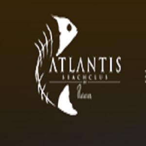 Atlantis Beach Club Logo