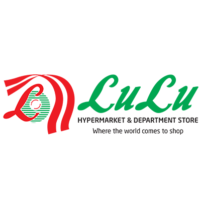 Lulu Hypermarket & Department Store Logo