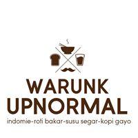 Warunk UpNormal Logo