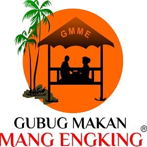 Gubug Makan Mang Engking Logo