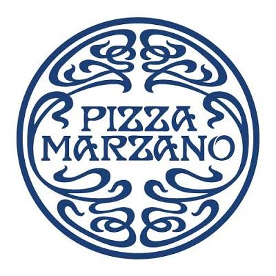 Pizza Marzano Logo