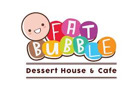 Fat Bubble Logo