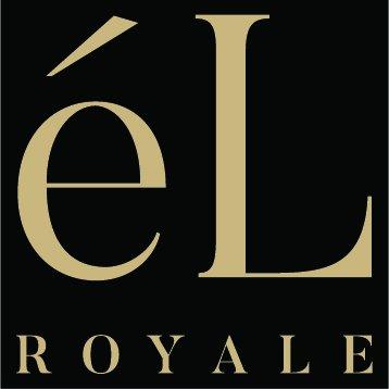 El Royale Hotel Logo