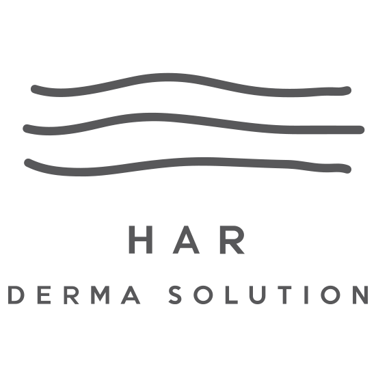 HAR Derma Solution Logo