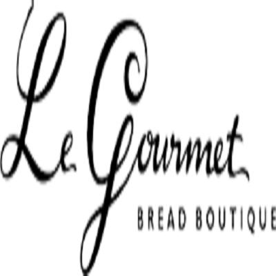 Le Gourmet Logo