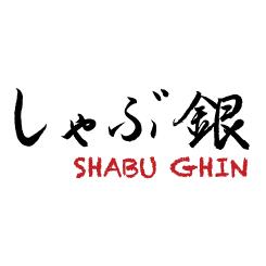 Shabu Ghin Logo