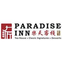 Paradise Inn Logo