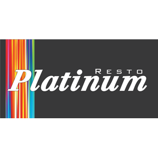 Platinum Resto Logo