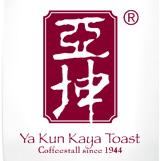 Ya Kun Kaya Toast Logo