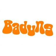 Badung Cafe Logo