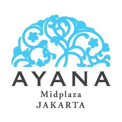 Ayana Midplaza Jakarta Logo