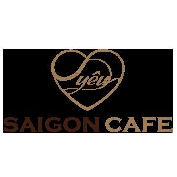 Saigon Cafe Logo
