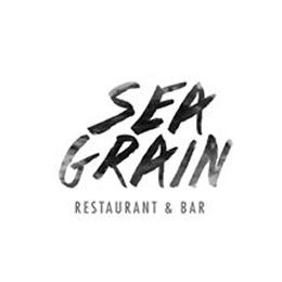 Sea Grain Restaurant & Bar Logo