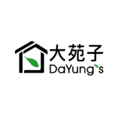 Dayung's Tea Logo