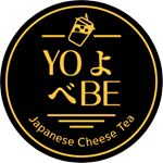 Yobe Cheese Tea Logo