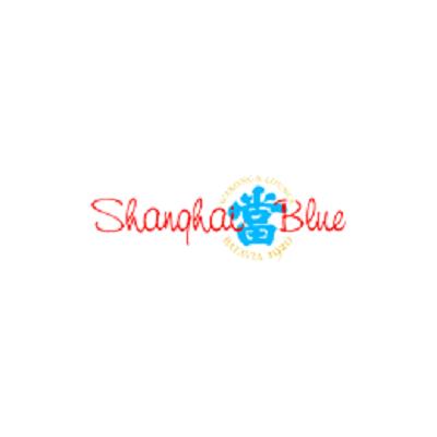 Shanghai Blue 1920 Logo