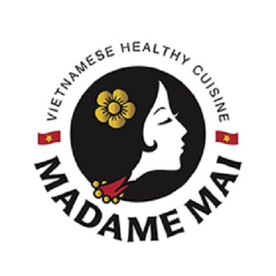 Madame Mai Logo