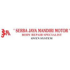 Serba Jaya Mandiri Motor Logo