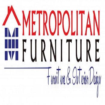 Metropolitan Furniture Logo