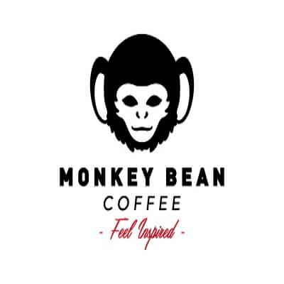Monkey Bean Coffee Logo