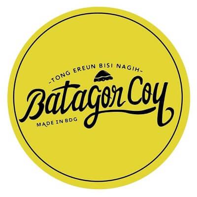 Batagor Coy Logo