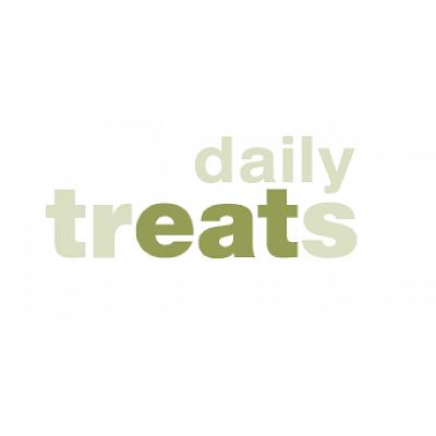 Daily Treats Logo