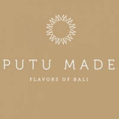 Putu Made Logo