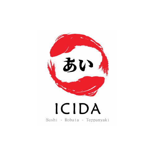 Icida Restaurant Logo