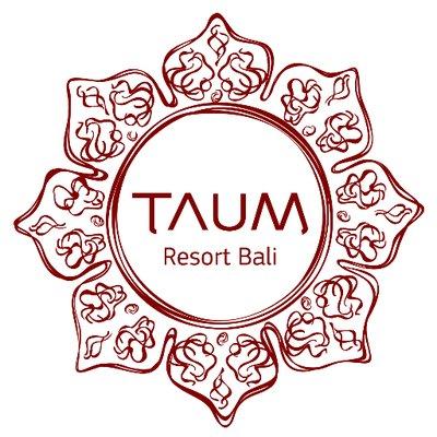 Taum Resort Logo