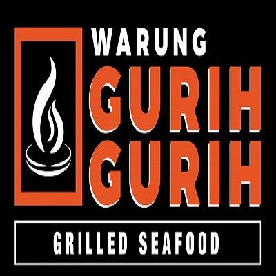 Warung Gurih-gurih Logo