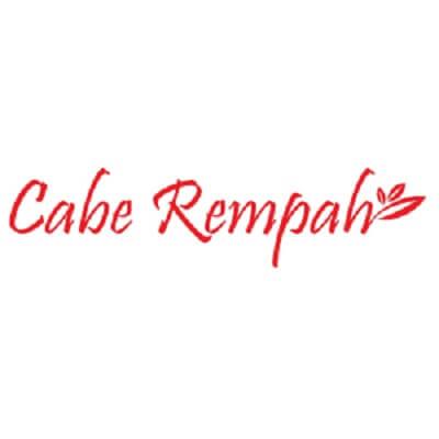 Cabe Rempah Logo
