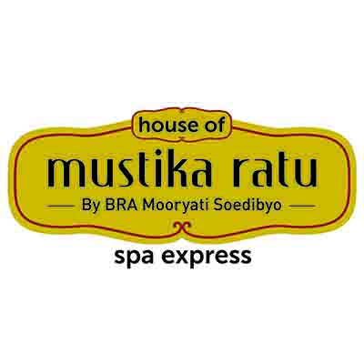 House of Mustika Ratu Logo