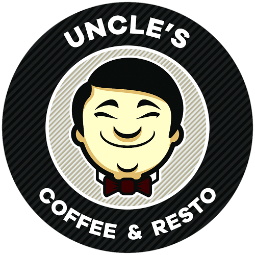 Uncle's Kitchen Logo