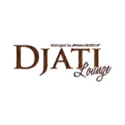Djati Lounge Logo