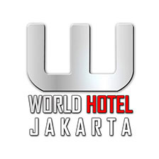 World Hotel Logo