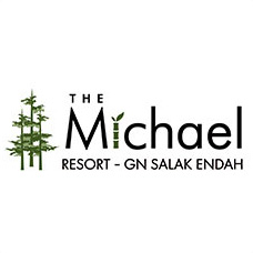 The Michael Resort Logo