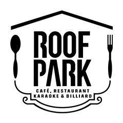 Roofpark Cafe & Restaurant Logo