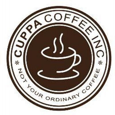 Cuppa Coffee Logo