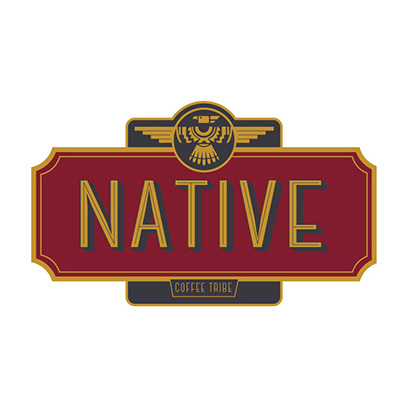 Native Coffee Tribe Logo