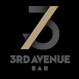 3rd Avenue Bar Logo